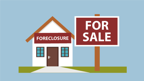 Learn how to avoid and stop foreclosure
